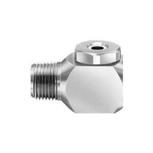 Whirl Jet Tangential Hollow Cone Nozzle