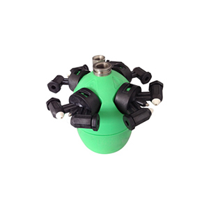 Water Cooling System Humidifing portable mini fog nozzle