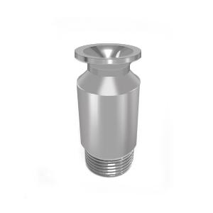 MaxiPass (SMP) Maximum Passage Nozzles